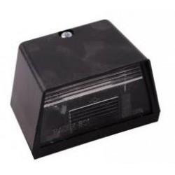 RADEX 801 - Éclairage de plaque