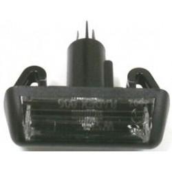 RADEX 806 - Éclairage de plaque