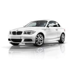 BMW Série 1 Coupé et Cabriolet - E82-E88