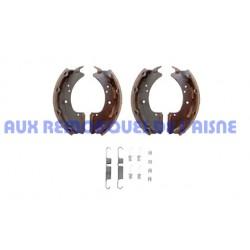 FREIN ALKO 3080