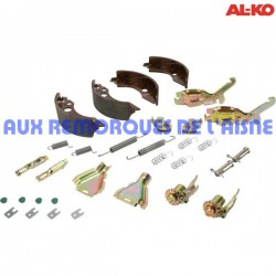 Kit machoires type 2051 complet