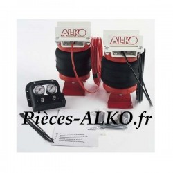 KIT SUSPENSION AIR-TOP ALKO X250